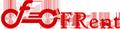 FRent Jogja – Sewa Motor Jogja di Yogyakarta Logo