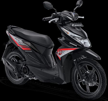 sewa-motor-honda-beat 2021