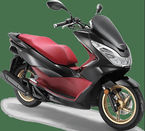 sewa-motor-honda-pcx 2021