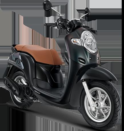sewa-motor-honda-scoopy 2021