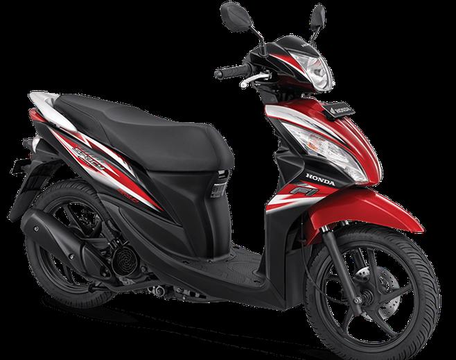 sewa-motor-honda-spacy 2021